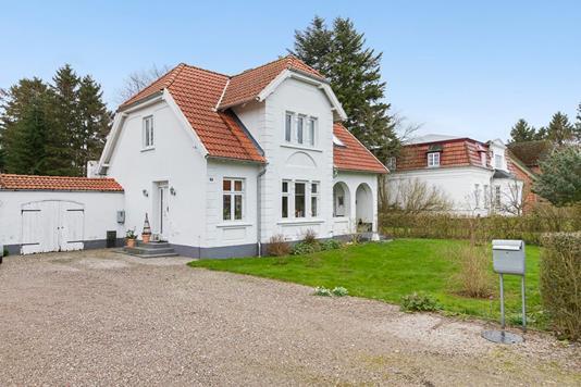 Villa på Højrebygade i Søllested - Andet