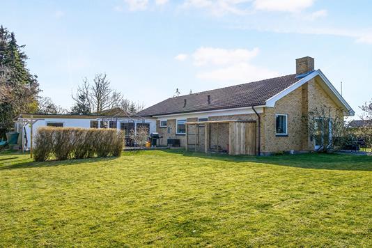 Villa på Maglemose i Holeby - Ejendom 1