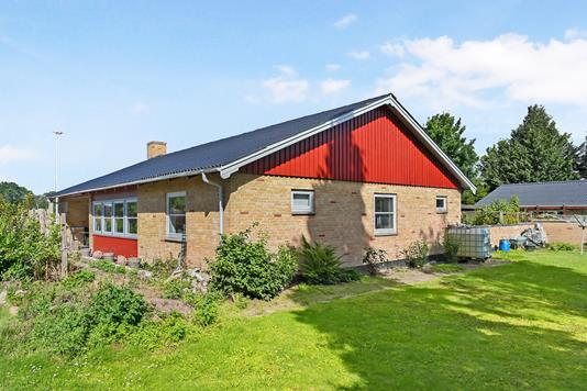 Villa på Rågelundevej i Kettinge - Ejendom 1