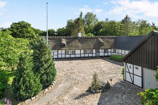 Villa på Bursøvej i Maribo - Ejendom 1