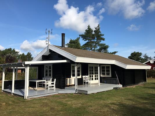 Fritidsbolig på Kramnitsevej i Rødby - Andet