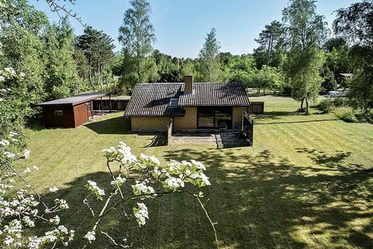 Fritidsbolig på Falkevej i Rødby - Ejendom 1