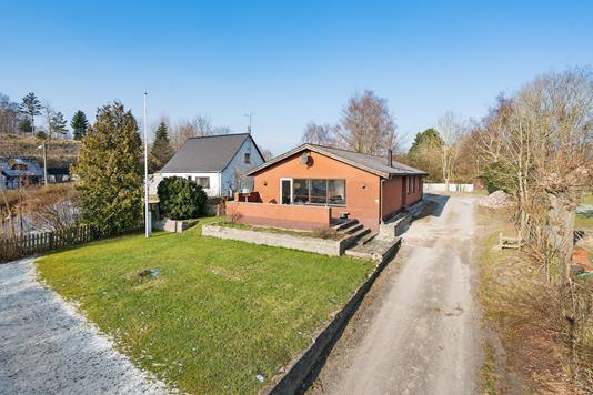 Villa på Nordvejen i Skibby - Andet