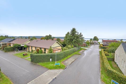 Villa på Asgård i Frederikssund - Ejendommen