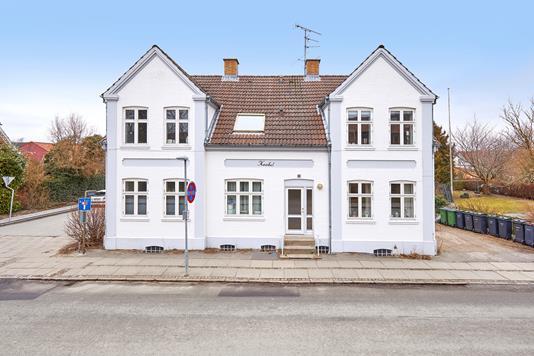 Ejerlejlighed på Lundevej i Frederikssund - Ejendommen