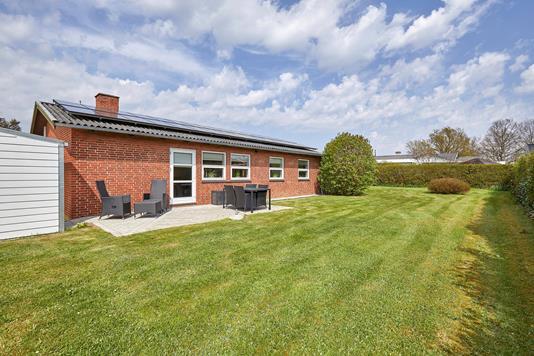 Villa på Vestervej i Frederikssund - Ejendommen
