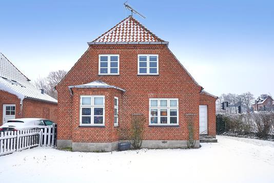 Villa på Irisvej i Frederikssund - Ejendommen