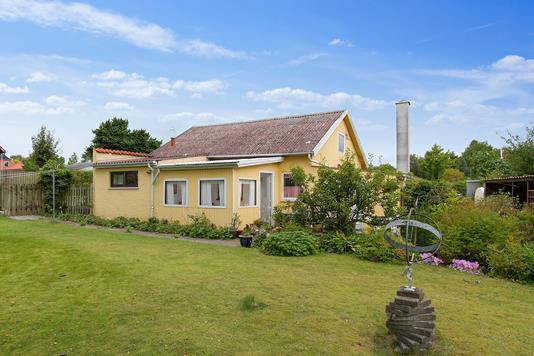 Villa på Karsholtevej i Dianalund - Ejendommen