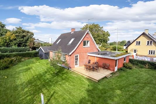 Villa på Alstedvej i Fjenneslev - Andet
