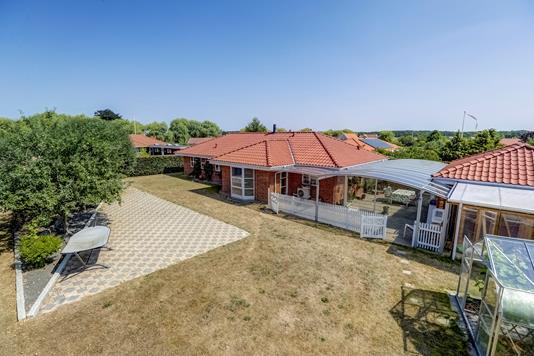 Villa på Snerlevej i Sorø - Ejendommen