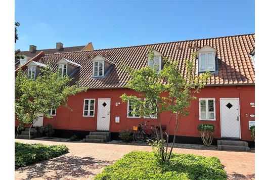 Villa på Byvolden i Sorø - Andet
