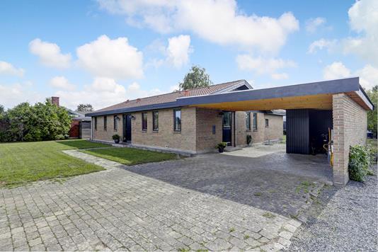 Villa på Norgesvej i Dianalund - Ejendommen