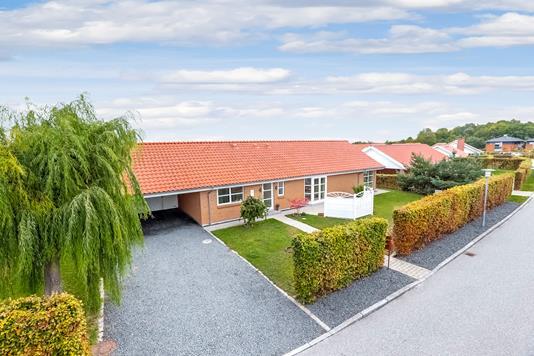 Villa på Udsigten i Sorø - Ejendommen