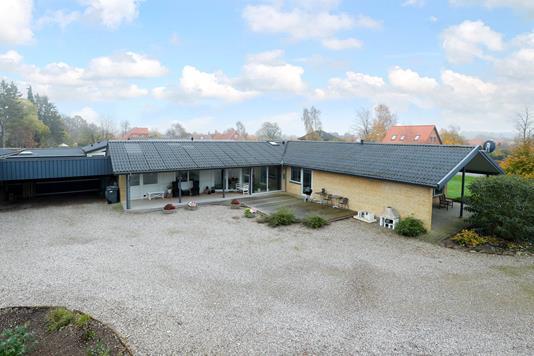 Villa på Smedevej i Sorø - Ejendommen