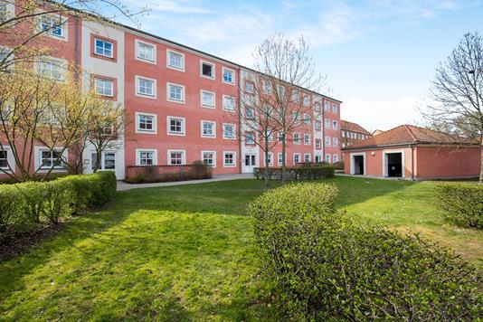 Ejerlejlighed på Møllehusene i Roskilde - Ejendom 1