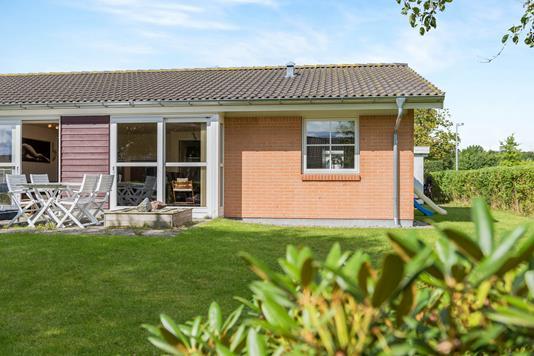 Villa på Agerlunden i Brøndby Strand - Ejendommen