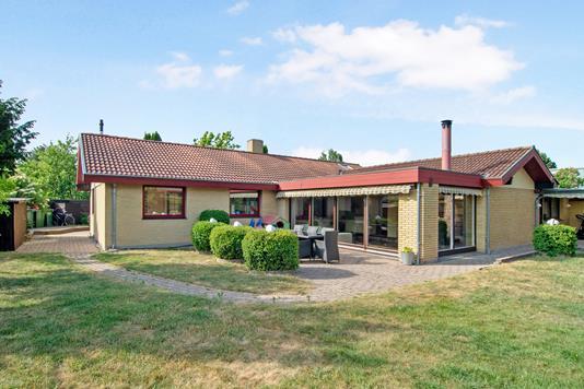Villa på Bredekærs Vænge i Ishøj - Ejendom 1