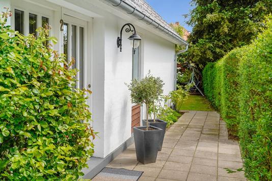 Villa på Søndergade i Tune - Ejendom 1