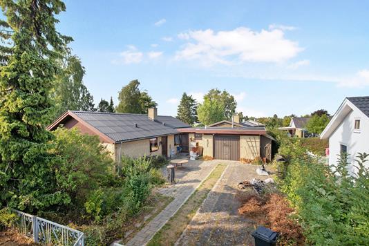 Villa på Marholm i Greve - Ejendom 1