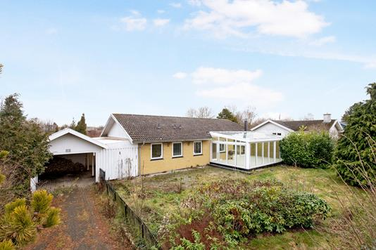 Villa på Lundemosen i Greve - Ejendom 1