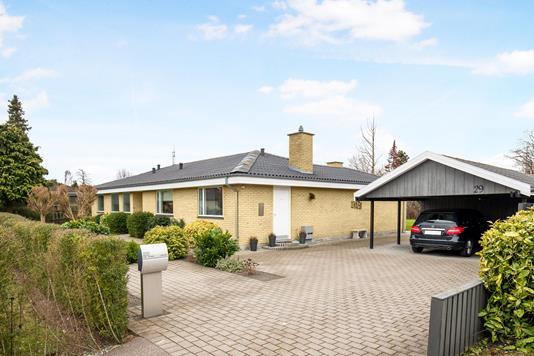 Villa på Mosede Højvej i Greve - Ejendom 1