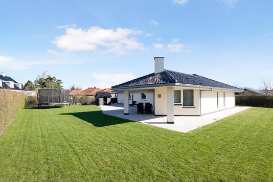 Villa på Tofteholmen i Karlslunde - Ejendom 1
