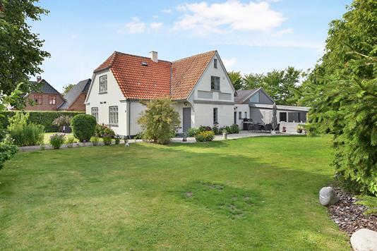 Villa på Nylandsvej i Karlslunde - Ejendom 1