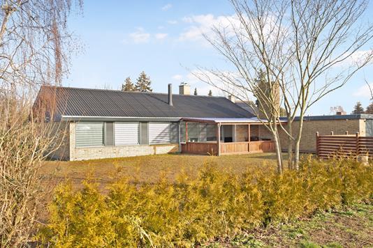 Villa på Knøsen i Greve - Ejendom 1