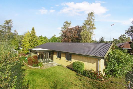 Villa på Fugleparken i Karlslunde - Ejendom 1