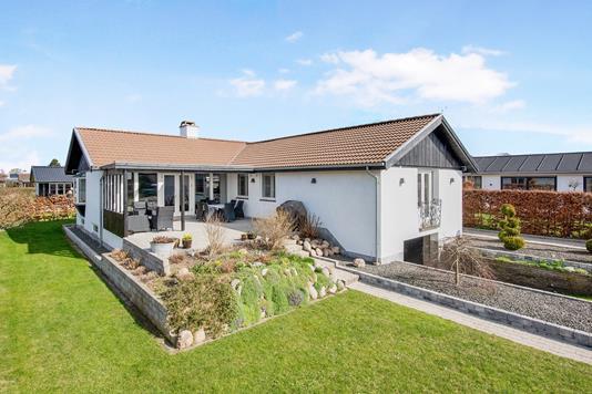 Villa på Bredager i Greve - Ejendom 1