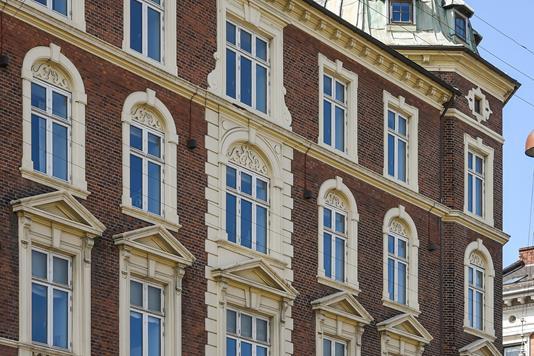 Ejerlejlighed på Nørre Voldgade i København K - Ejendom 1