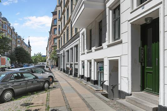 Ejerlejlighed på Willemoesgade i København Ø - Ejendom 1