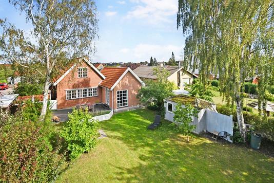 Villa på Ladbyvej i Kastrup - Ejendom 1