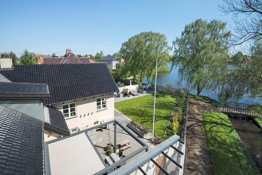 Villa på Tuborgvej i Hellerup - Ejendom 1