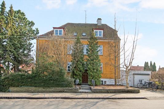 Ejerlejlighed på Birkehøj i Hellerup - Ejendom 1