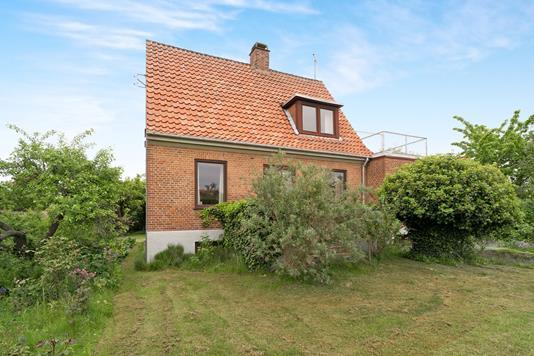 Villa på Klintevej i Brønshøj - Ejendom 1