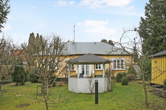 Villa på Husumvej i Brønshøj - Ejendom 1