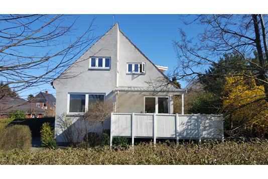 Villa på Præstegårds Allé i Brønshøj - Andet