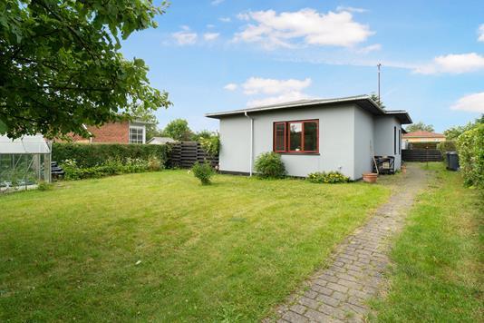 Villa på Bækkeskovvej i Brønshøj - Ejendom 1