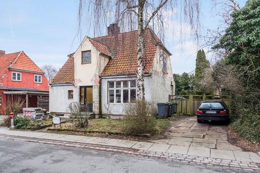 Villa på Dyblandsvangen i Brønshøj - Ejendom 1