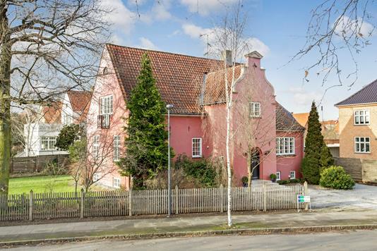 Villa på Breidablik Allé i København S - Andet