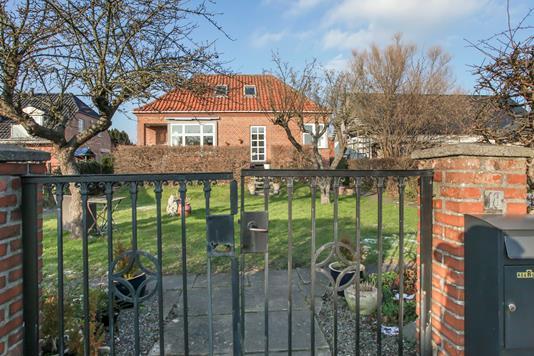 Villa på Stenlandsvej i København S - Andet