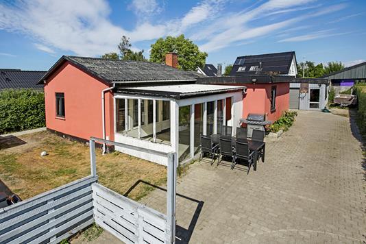 Villa på Ørnstrupvej i Kastrup - Andet