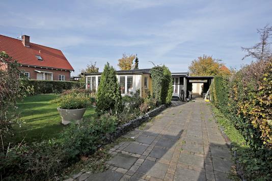 Villa på Løjtegårdsvej i Kastrup - Andet