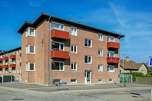 Ejerlejlighed på Soldugvej i Kastrup - Andet