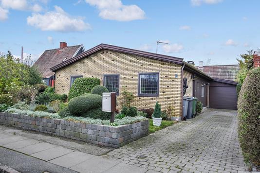Villa på Olymposvej i København S - Andet
