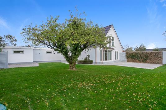 Villa på Ingstrup Alle i Kastrup - Andet