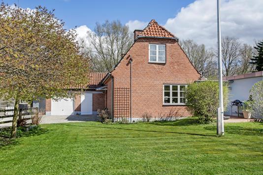 Villa på Lyrens Alle i Kastrup - Andet