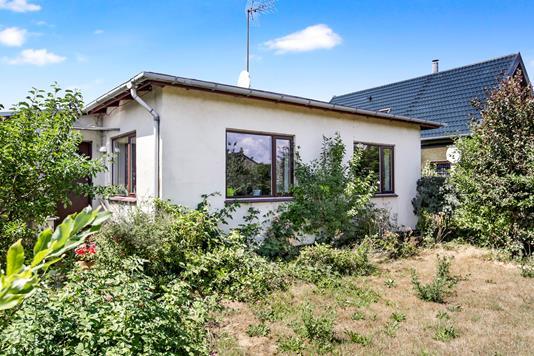 Villa på Kansasvej i København S - Andet