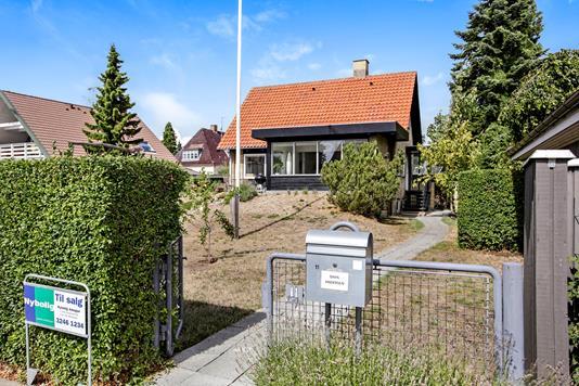 Villa på Snebær Alle i Kastrup - Andet